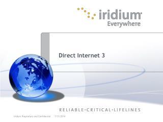 Direct Internet 3