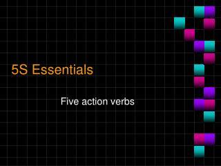 5S Essentials