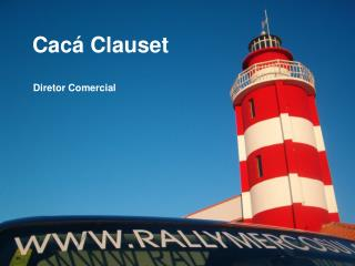 Cac� Clauset