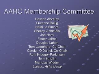 AARC Membership Committee