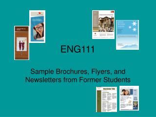 ENG111