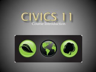 CIVICS 11