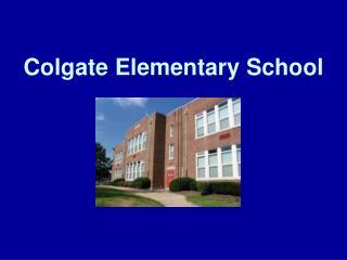 Colgate Elementary School
