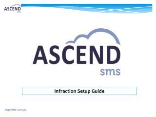 Infraction Setup Guide