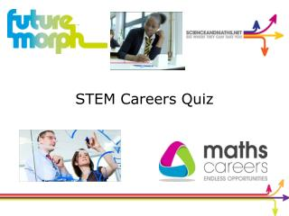STEM Careers Quiz