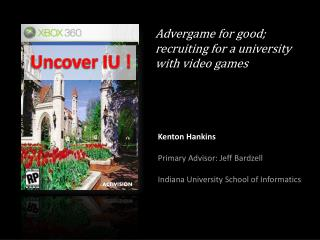 Uncover IU !
