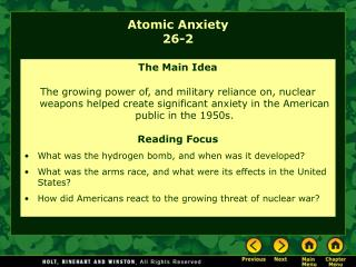 Atomic Anxiety 26-2