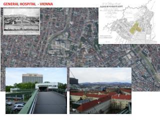 GENERAL HOSPITAL  - VIENNA