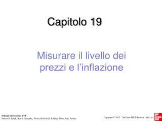 Capitolo 19