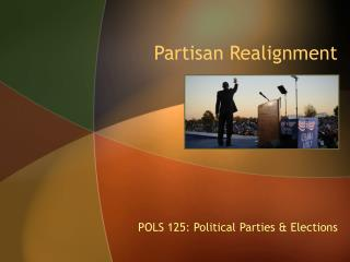 Partisan Realignment