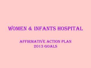 Women & Infants Hospital