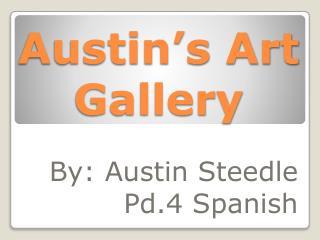 Austin's Art Gallery