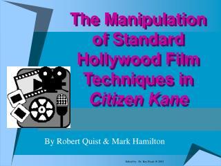 By Robert Quist & Mark Hamilton
