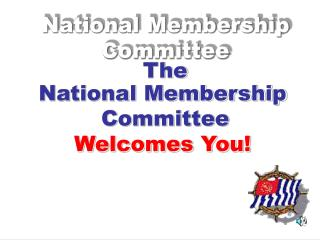 National Membership Committee