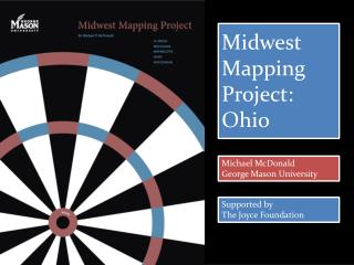 Midwest Mapping Project: Ohio