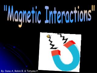What is magnetism