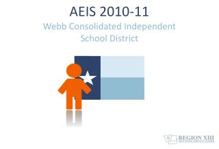 AEIS 2010-11 Webb Consolidated Independent  School District