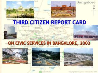 THIRD CITIZEN REPORT CARD