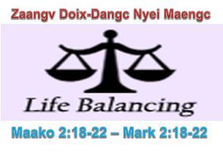 Zaangv Doix-Dangc Nyei Maengc