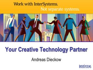Your Creative Technology Partner