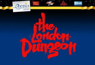 London Dungeon Bankside location - easy access to City and West End Perfect for…