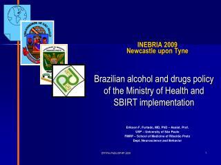 INEBRIA 2009 Newcastle upon Tyne