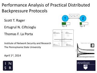 Performance Analysis of Practical Distributed Backpressure Protocols