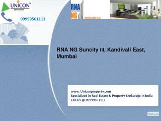 NG Suncity Phase iii Mumbai