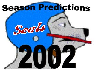 Season Predictions