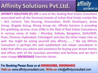 Prestige new venture bangalore --09999684955 - Bangalore