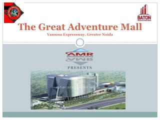 The Great Adventure Mall