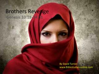Brothers Revenge