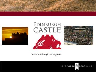 edinburghcastle.uk