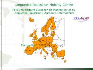 Languedoc-Roussillon Mobility Centre