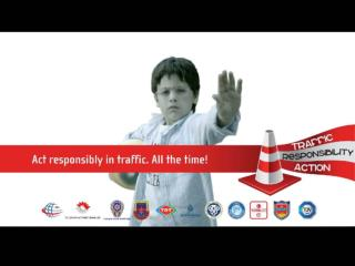 Traffic Responsibility Action Brought into action in an effort to