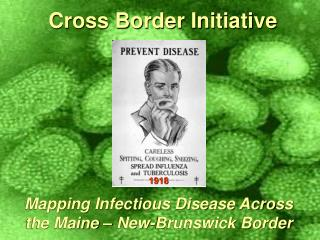 Cross Border Initiative