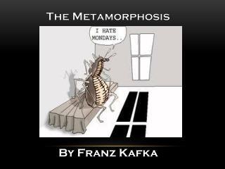 By Franz Kafka