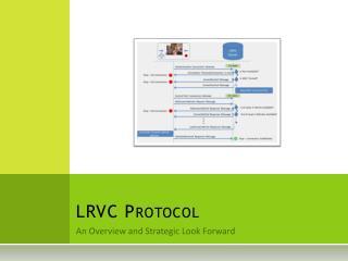 LRVC Protocol