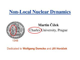 Non-Local Nuclear Dynamics