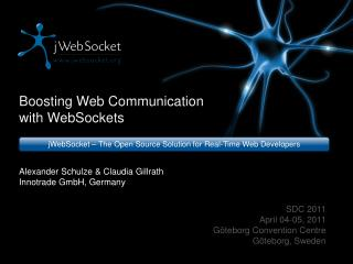 Boosting Web Communication with WebSockets