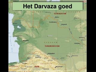 Het Darvaza goed