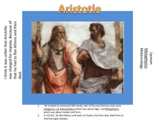 aristotles view on the polis The discussion of aristotle's political naturalism seeks to show how aristotle can consistently argue that the polis (city‐state) exists by nature and yet is there is also a separate discussion of aristotle's views on property rights nature, justice, and rights in aristotle's politics.