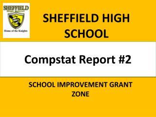 Compstat Report #2