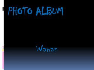 Foto Album