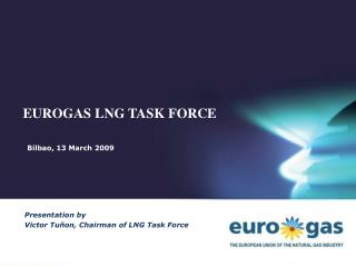 EUROGAS LNG TASK FORCE