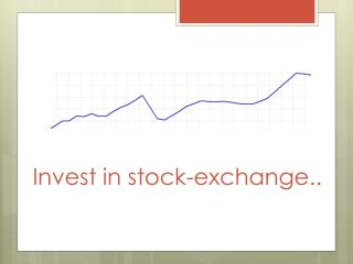 Invest in stock-exchange
