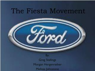 The Fiesta Movement