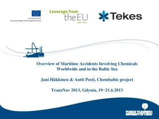 Themes of the Chembaltic project