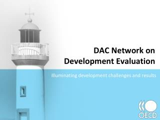 DAC Network on  Development Evaluation