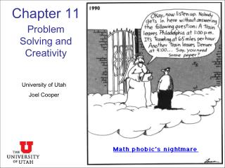 Chapter 11 Problem Solving and Creativity